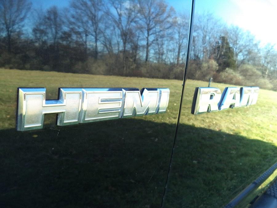 Used Dodge Ram 1500 BIGHORN HEMI 2010 | International Motorcars llc. Berlin, Connecticut