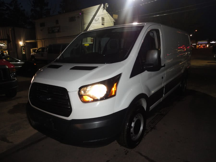 Used 2016 Ford Transit Cargo Van in Berlin, Connecticut | International Motorcars llc. Berlin, Connecticut