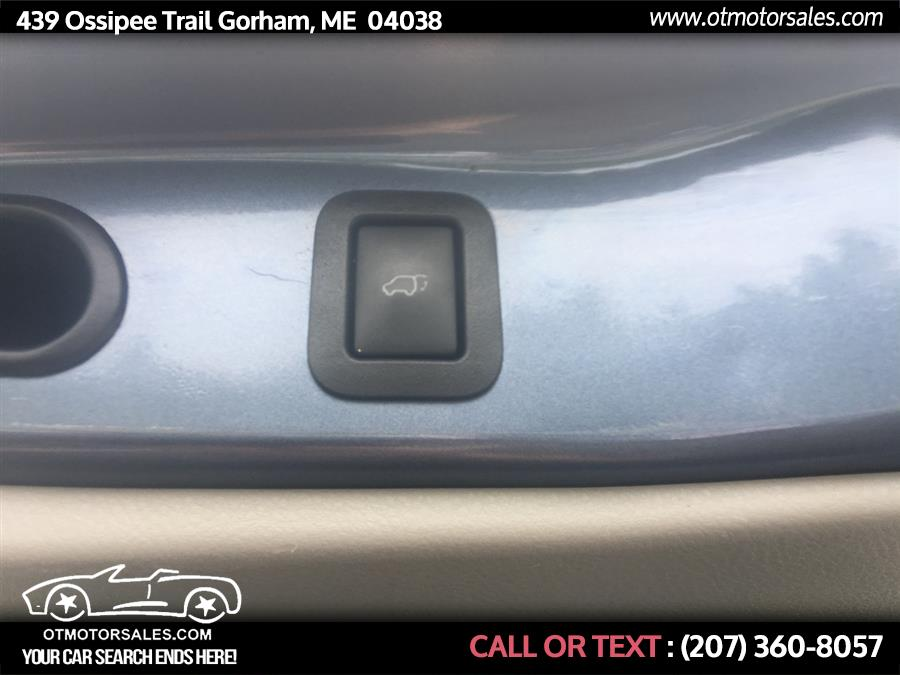 2015 Toyota Highlander AWD 4dr V6 XLE (Natl), available for sale in Gorham, Maine | Ossipee Trail Motor Sales. Gorham, Maine