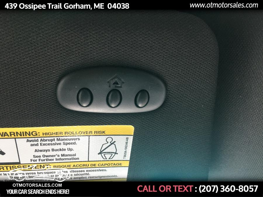2015 Ford Explorer 4WD 4dr Sport, available for sale in Gorham, Maine | Ossipee Trail Motor Sales. Gorham, Maine