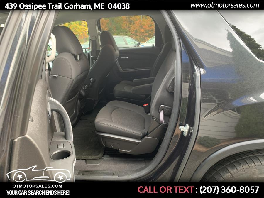 2012 GMC Acadia AWD 4dr SLE, available for sale in Gorham, Maine | Ossipee Trail Motor Sales. Gorham, Maine