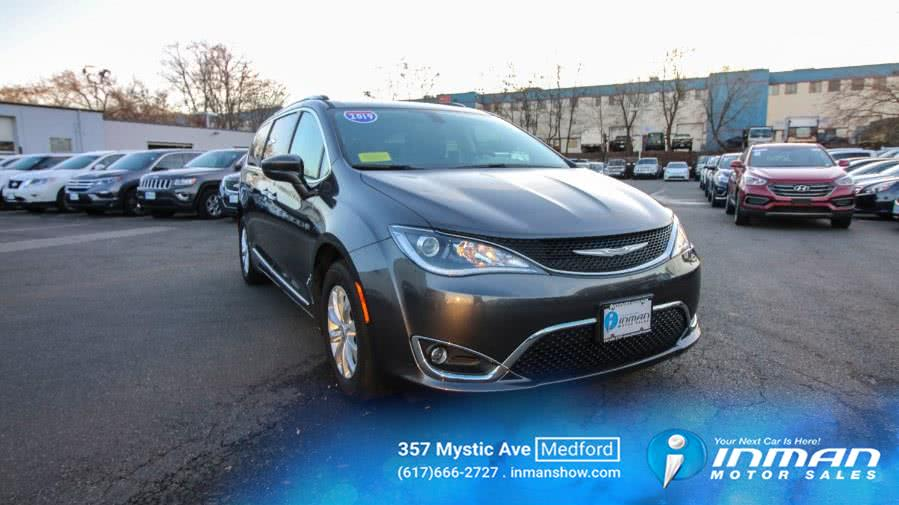 Used 2019 Chrysler Pacifica in Medford, Massachusetts | Inman Motors Sales. Medford, Massachusetts