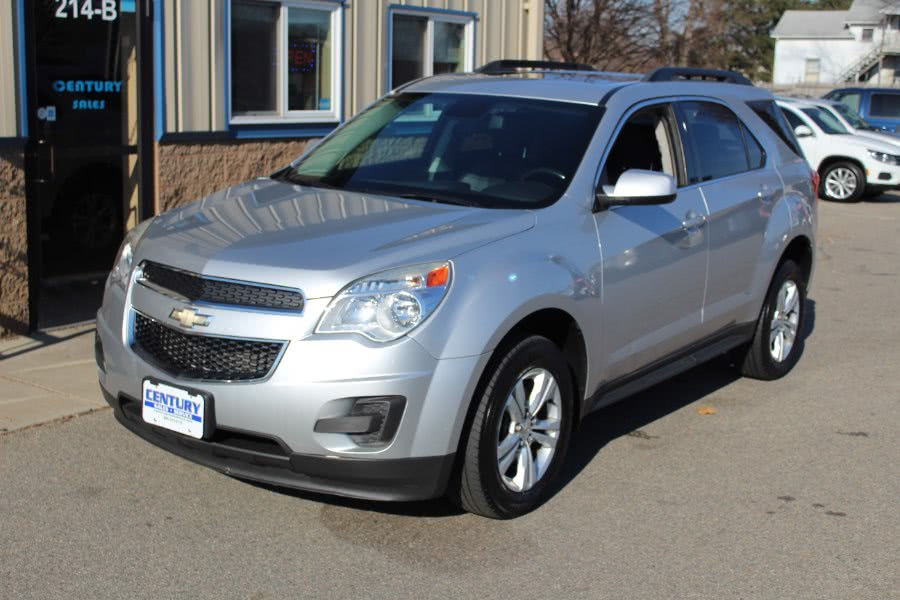 Used 2013 Chevrolet Equinox in East Windsor, Connecticut | Century Auto And Truck. East Windsor, Connecticut