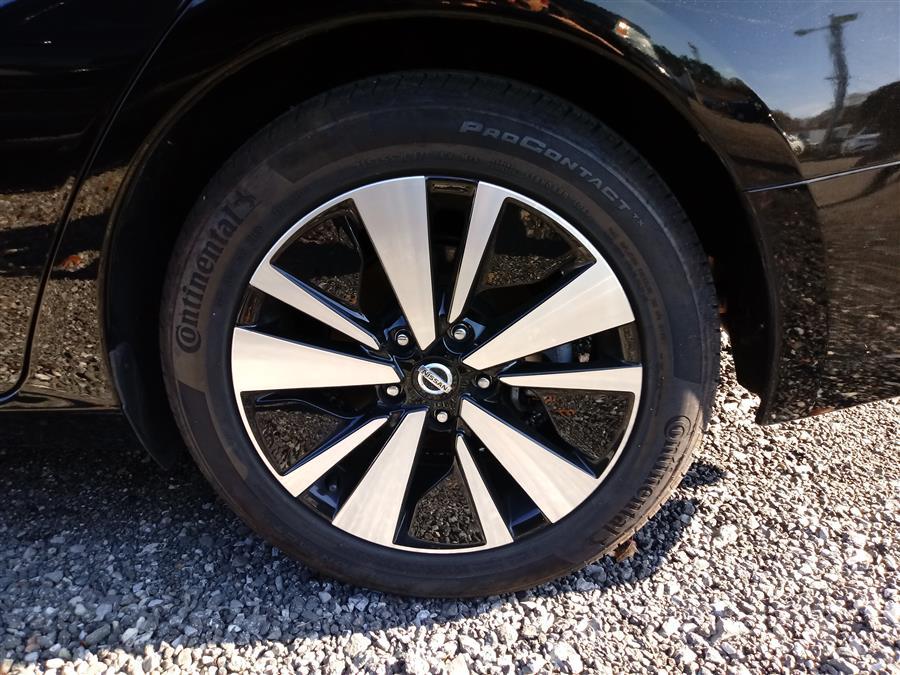 Used Nissan Altima 2.5 SV Sedan 2019 | Roe Motors Ltd. Shirley, New York