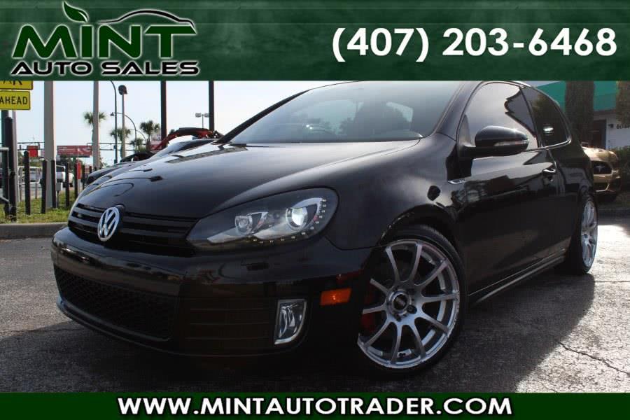 Used 2013 Volkswagen GTI in Orlando, Florida   Mint Auto Sales. Orlando, Florida