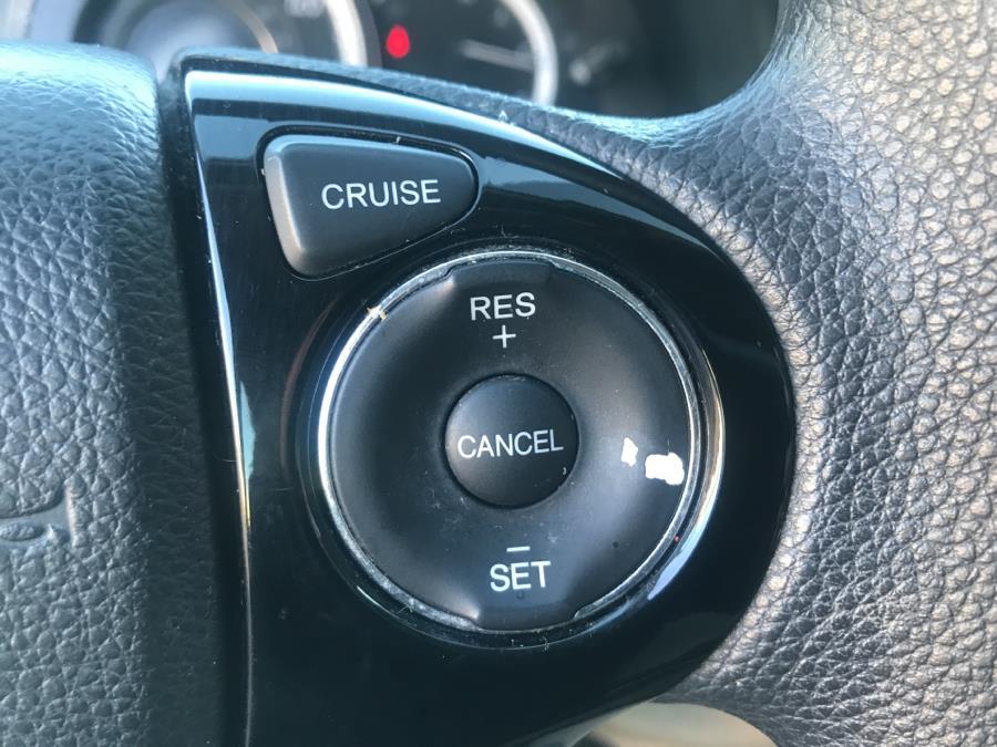 Used Honda Accord Sedan LX CVT 2017   Lex Autos LLC. Hartford, Connecticut