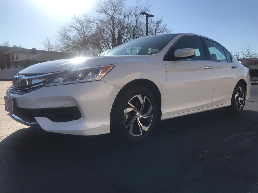 Used 2017 Honda Accord Sedan in Hartford, Connecticut | Lex Autos LLC. Hartford, Connecticut