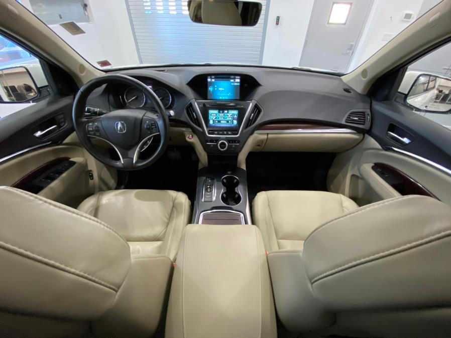 2016 Acura MDX SH-AWD 4dr w/Advance, available for sale in Franklin Square, New York | Luxury Motor Club. Franklin Square, New York