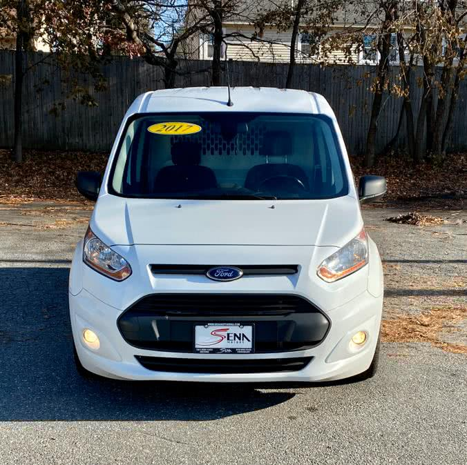 Used 2017 Ford Transit Connect Van in Revere, Massachusetts | Sena Motors Inc. Revere, Massachusetts