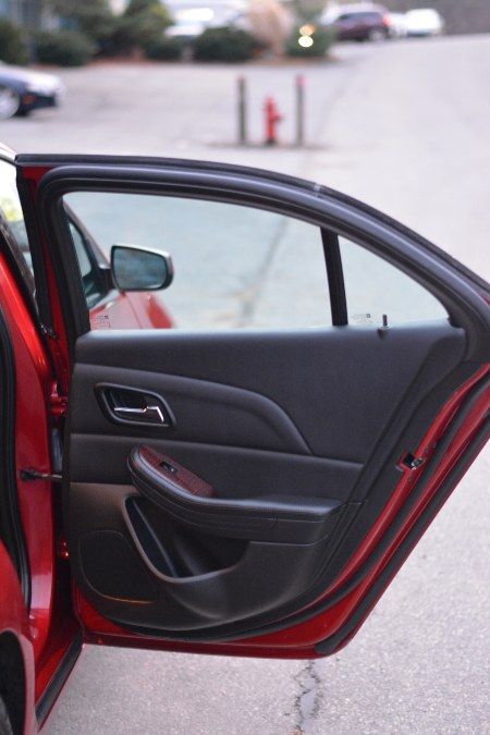 Used Chevrolet Malibu 4dr Sdn ECO w/2SA 2013 | New Beginning Auto Service Inc . Ashland , Massachusetts