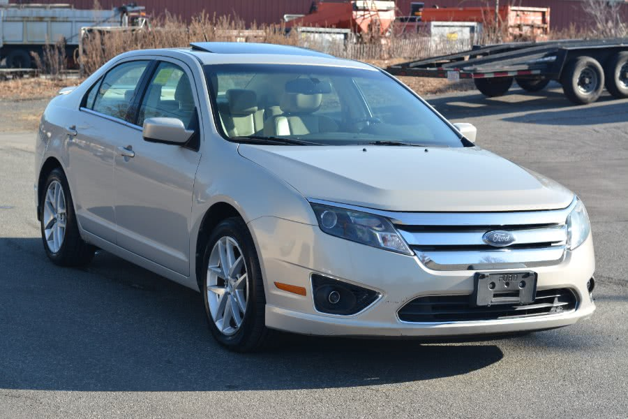 Used 2010 Ford Fusion in Ashland , Massachusetts | New Beginning Auto Service Inc . Ashland , Massachusetts