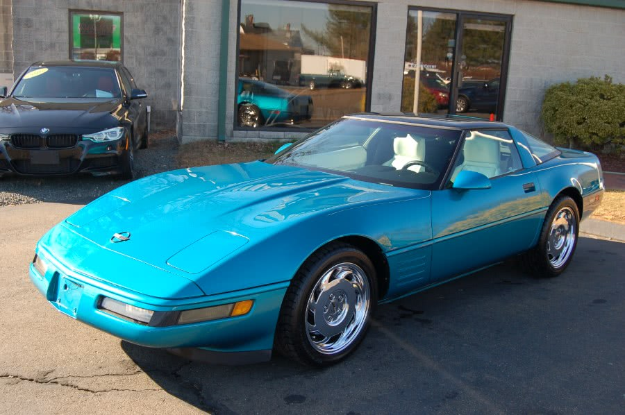 Used 1993 Chevrolet Corvette in Old Saybrook, Connecticut | M&N`s Autohouse. Old Saybrook, Connecticut