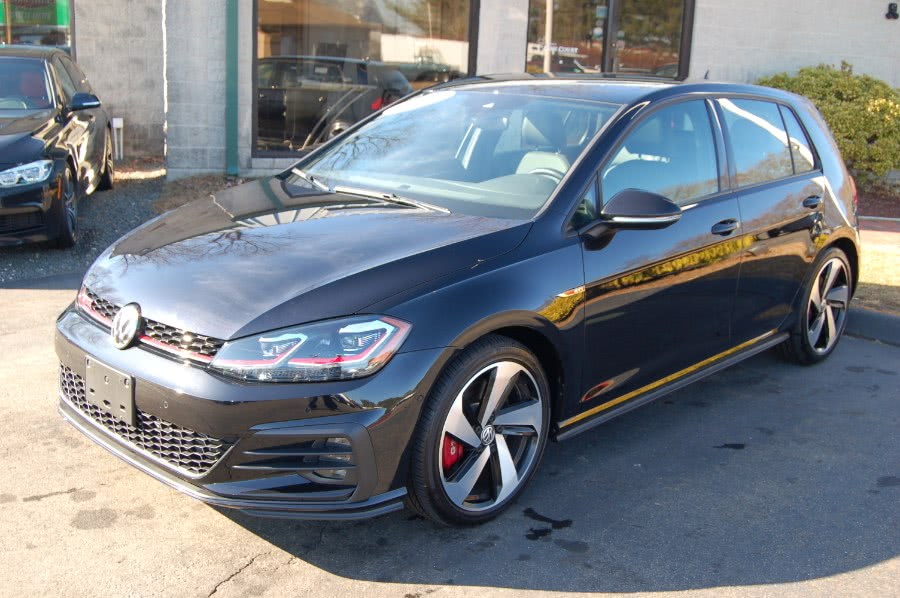 Used 2019 Volkswagen Golf GTI in Old Saybrook, Connecticut | M&N`s Autohouse. Old Saybrook, Connecticut
