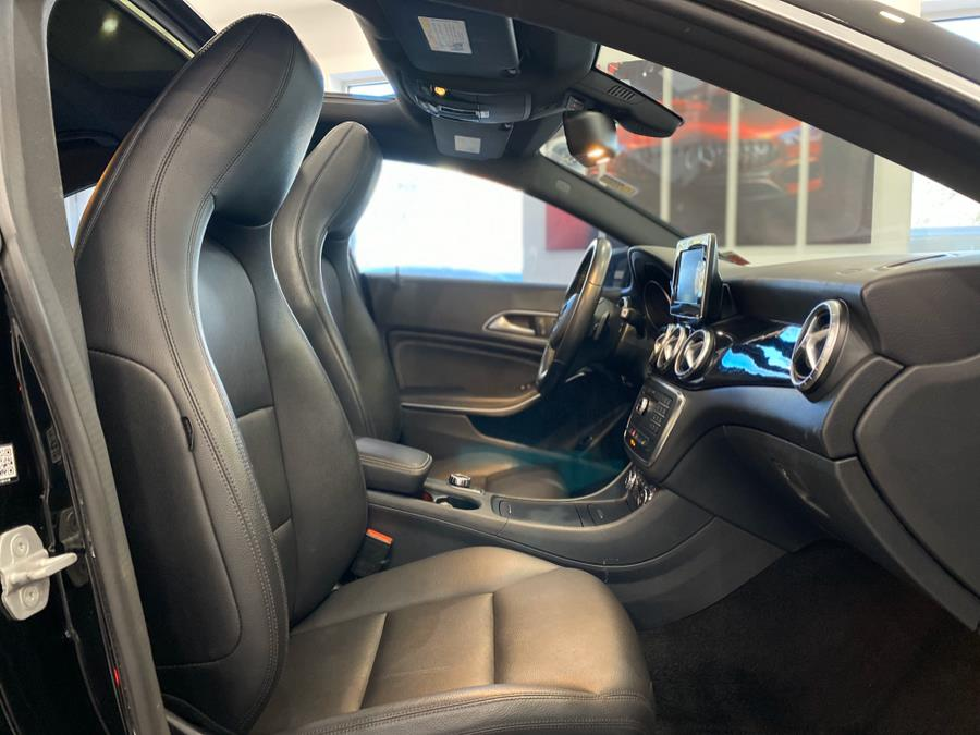 2015 Mercedes-Benz CLA 4dr Sdn CLA250 4MATIC, available for sale in Franklin Square, New York | Luxury Motor Club. Franklin Square, New York