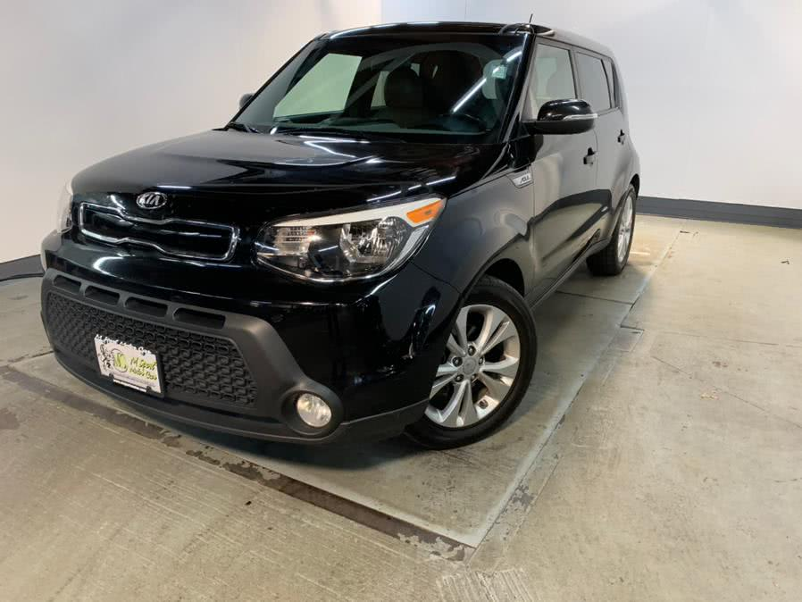 Used 2014 Kia Soul in Hillside, New Jersey | M Sport Motor Car. Hillside, New Jersey