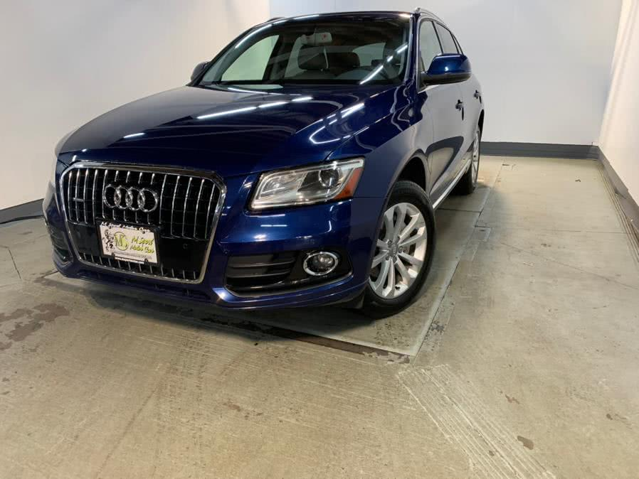 Used 2013 Audi Q5 in Lodi, New Jersey | European Auto Expo. Lodi, New Jersey