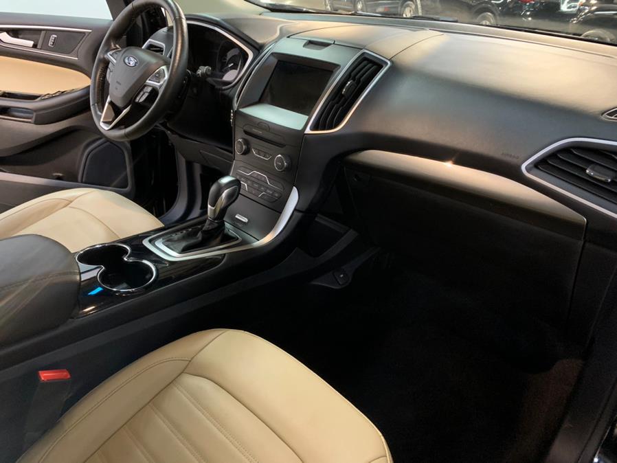 Used Ford Edge 4dr SEL AWD 2016 | M Sport Motor Car. Hillside, New Jersey