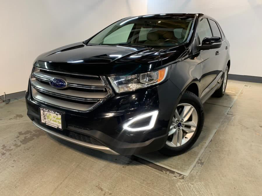 Used 2016 Ford Edge in Lodi, New Jersey | European Auto Expo. Lodi, New Jersey