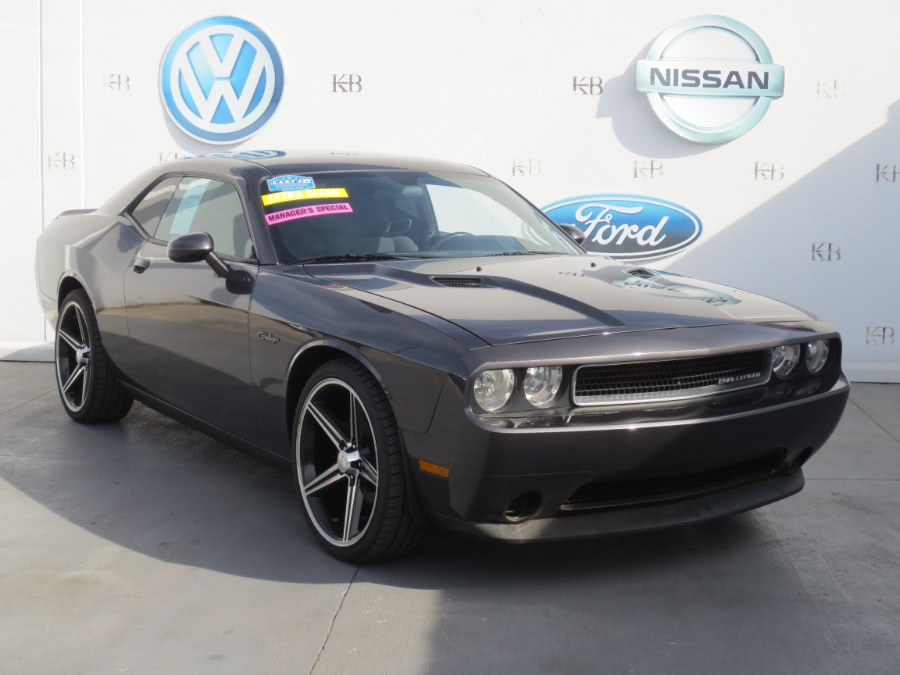 Used 2013 Dodge Challenger in Santa Ana, California | Auto Max Of Santa Ana. Santa Ana, California