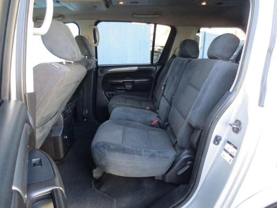 2011 Nissan Armada 2WD 4dr SV, available for sale in Santa Ana, California | Auto Max Of Santa Ana. Santa Ana, California