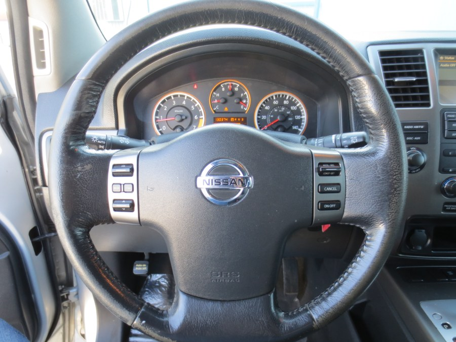 Used Nissan Armada 2WD 4dr SV 2011   Auto Max Of Santa Ana. Santa Ana, California