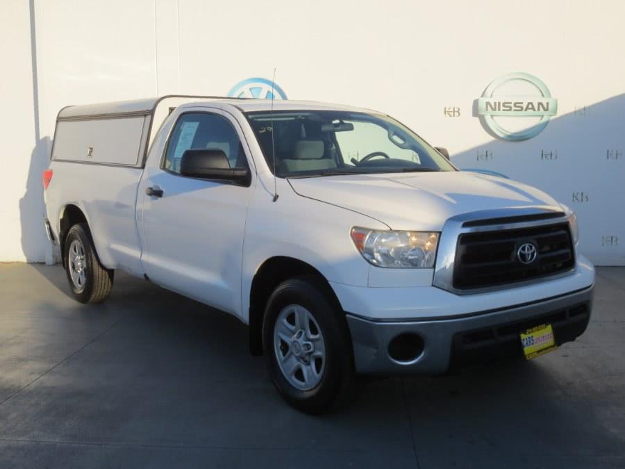 Used 2012 Toyota Tundra 2WD Truck in Santa Ana, California | Auto Max Of Santa Ana. Santa Ana, California