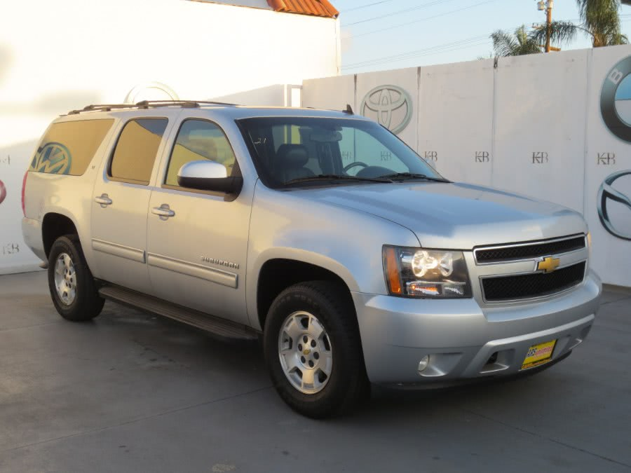Used 2013 Chevrolet Suburban in Santa Ana, California | Auto Max Of Santa Ana. Santa Ana, California