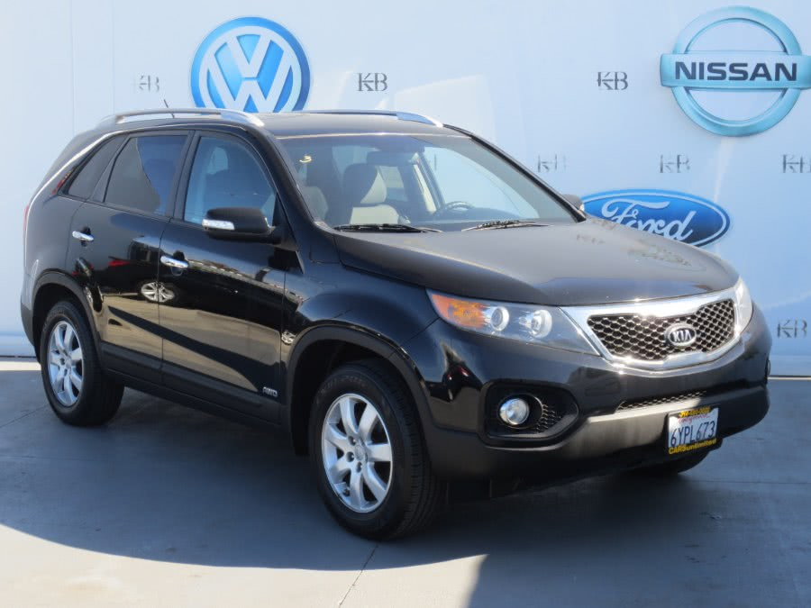 Used 2013 Kia Sorento in Santa Ana, California | Auto Max Of Santa Ana. Santa Ana, California