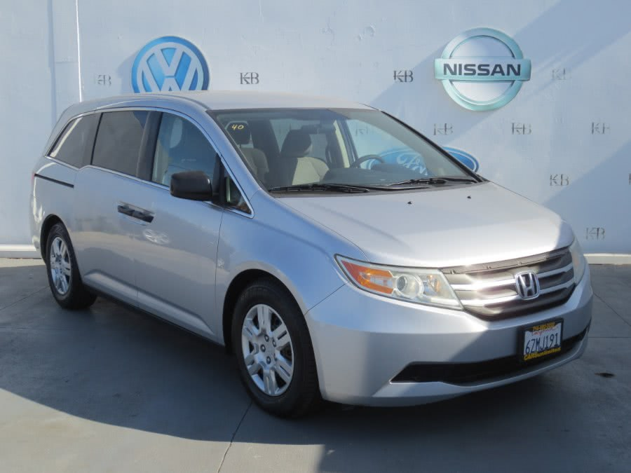 Used 2013 Honda Odyssey in Santa Ana, California | Auto Max Of Santa Ana. Santa Ana, California