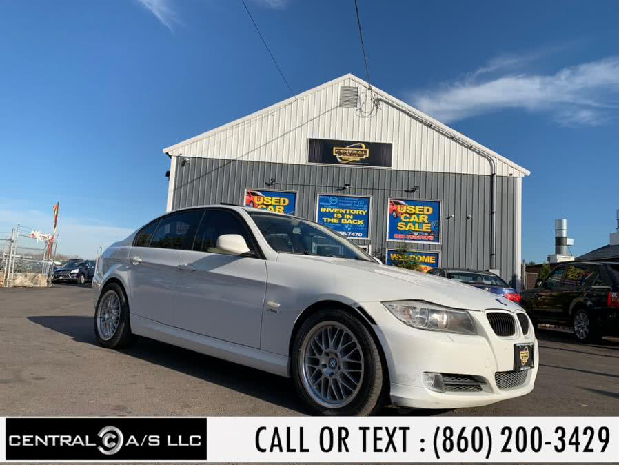 Used 2009 BMW 3 Series in East Windsor, Connecticut | Central A/S LLC. East Windsor, Connecticut