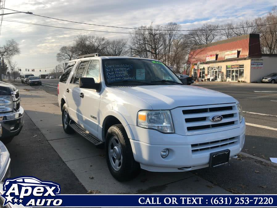 Used Ford Expedition 4WD 4dr XLT 2008 | Apex Auto. Selden, New York