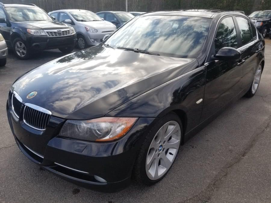 Used 2007 BMW 3 Series in Auburn, New Hampshire | ODA Auto Precision LLC. Auburn, New Hampshire