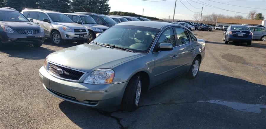Used 2005 Ford Five Hundred in East Windsor, Connecticut | A1 Auto Sale LLC. East Windsor, Connecticut