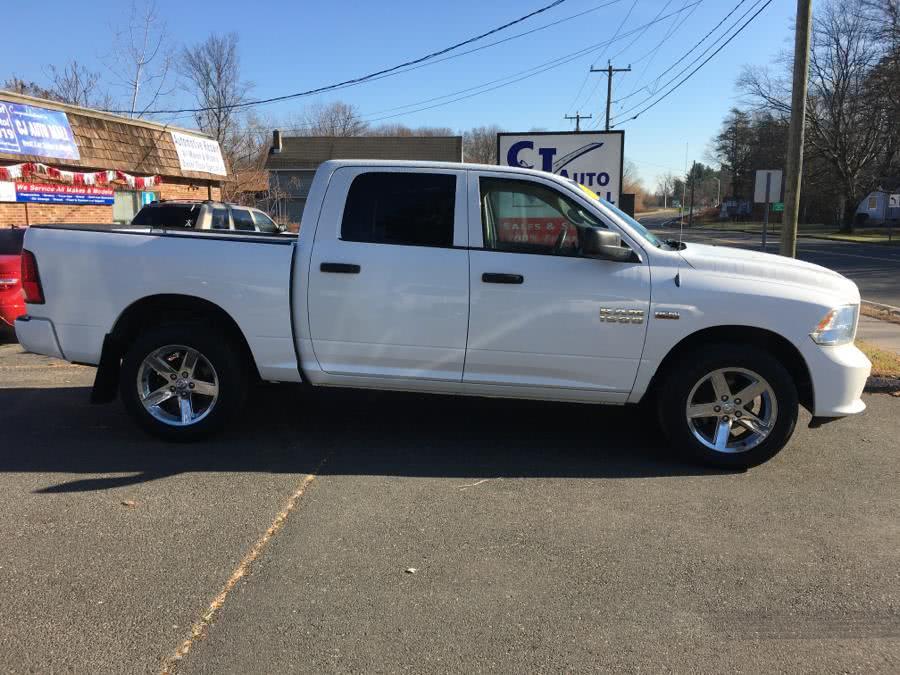 Used 2013 Ram 1500 in Bristol , Connecticut   CJ Auto Mall. Bristol , Connecticut