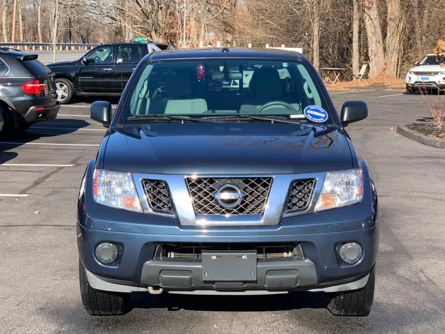 Used 2016 Nissan Frontier in Canton, Connecticut | Lava Motors. Canton, Connecticut