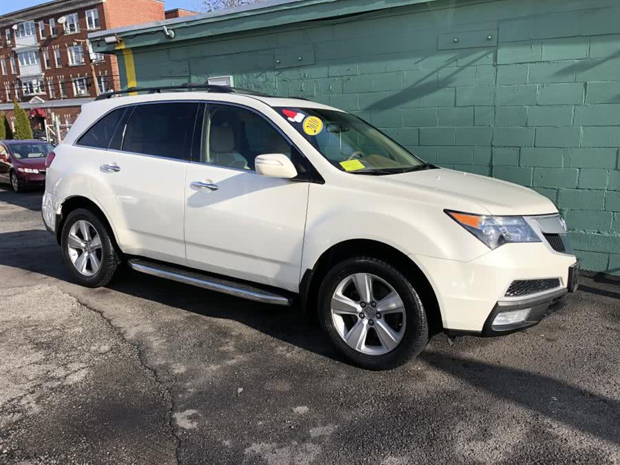 Used 2010 Acura Mdx in Lawrence, Massachusetts | Home Run Auto Sales Inc. Lawrence, Massachusetts