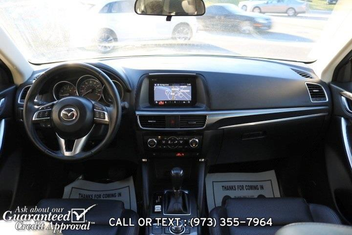 Used Mazda Cx-5 Grand Touring 2016 | City Motor Group Inc.. Haskell, New Jersey