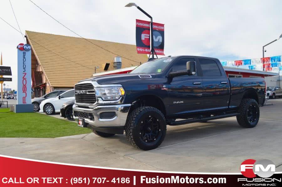 Used 2019 Ram 2500 in Moreno Valley, California | Fusion Motors Inc. Moreno Valley, California