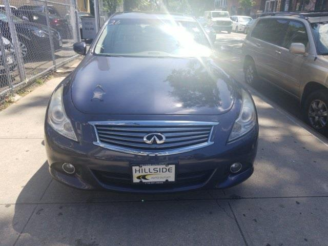 2011 Infiniti G37 X, available for sale in Jamaica, New York | Hillside Auto Outlet. Jamaica, New York