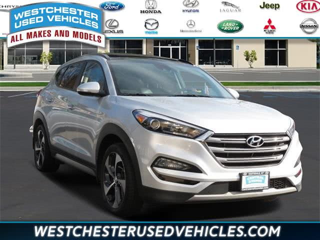Used 2017 Hyundai Tucson in White Plains, New York | Westchester Used Vehicles . White Plains, New York