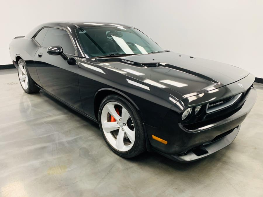 Used Dodge Challenger 2dr Cpe SRT8 2010 | East Coast Auto Group. Linden, New Jersey