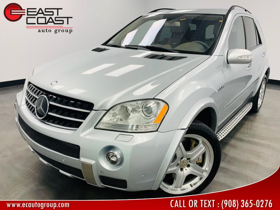 Used 2007 Mercedes-Benz M-Class in Linden, New Jersey | East Coast Auto Group. Linden, New Jersey