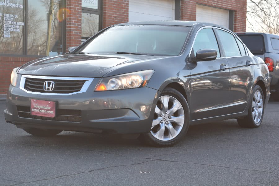 Used 2010 Honda Accord Sdn in ENFIELD, Connecticut | Longmeadow Motor Cars. ENFIELD, Connecticut