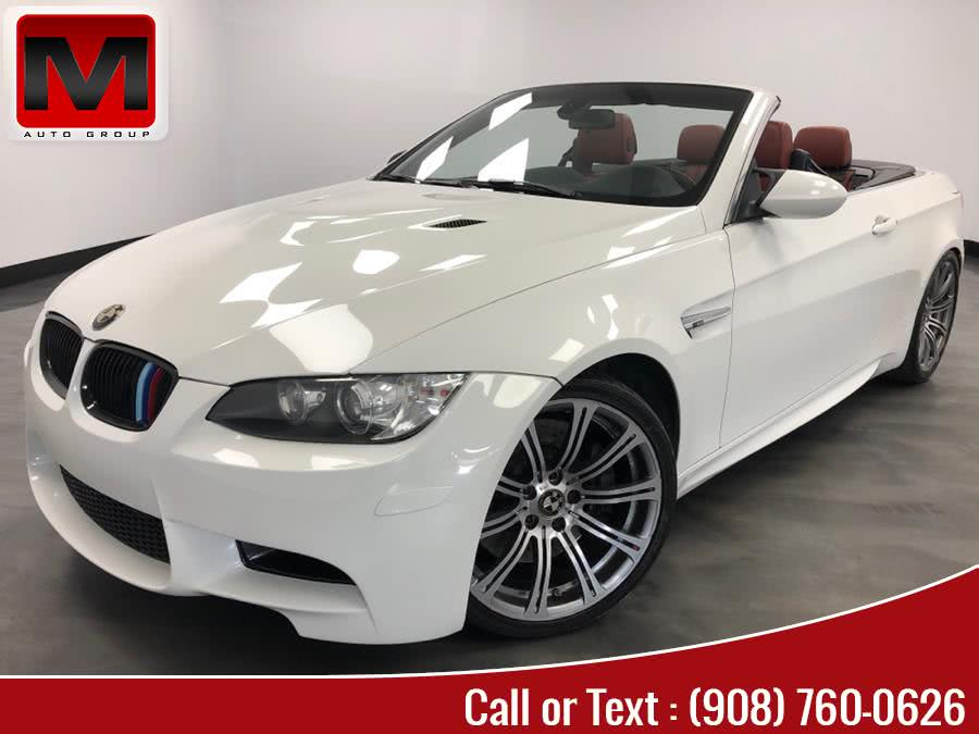 Used 2011 BMW M3 in Elizabeth, New Jersey | M Auto Group. Elizabeth, New Jersey