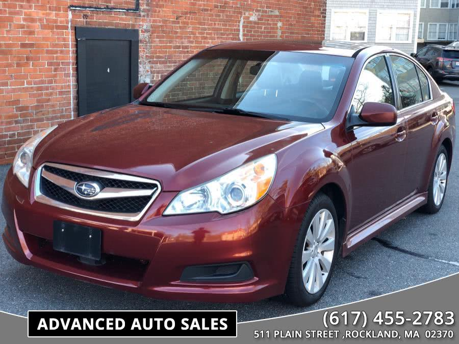 Used 2010 Subaru Legacy in Rockland, Massachusetts | Advanced Auto Sales. Rockland, Massachusetts