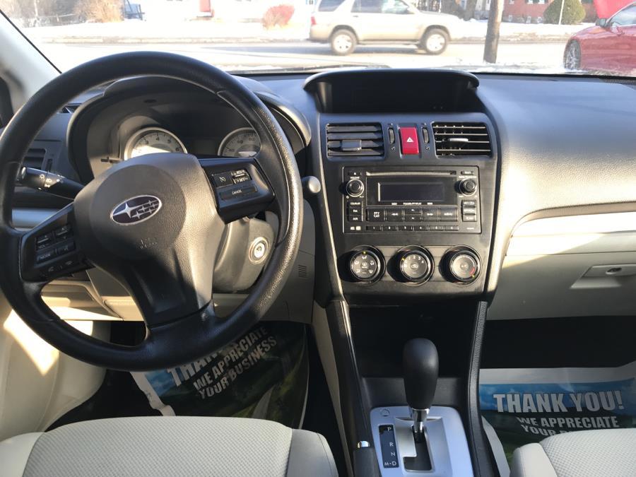 Used Subaru Impreza Wagon 5dr Auto 2.0i Premium 2013 | Routhier Auto Center. Barre, Vermont