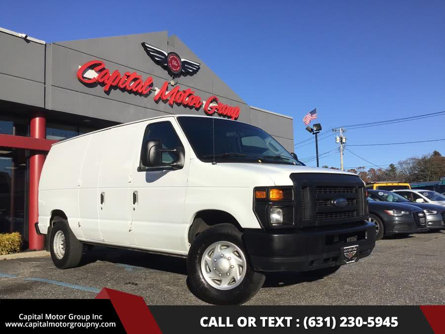 Used 2011 Ford Econoline Cargo Van in Medford, New York | Capital Motor Group Inc. Medford, New York