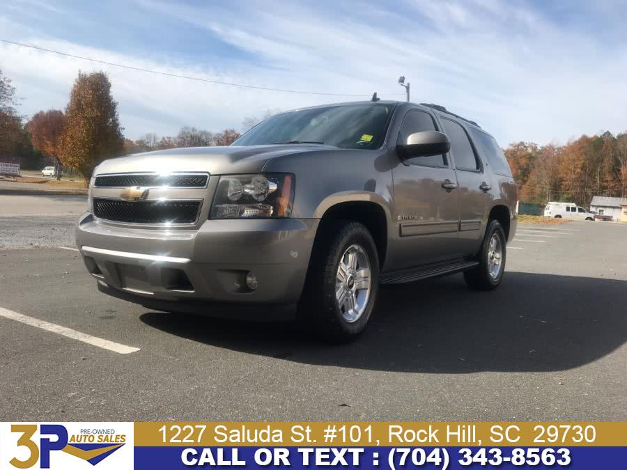 Used 2009 Chevrolet Tahoe in Rock Hill, South Carolina | 3 Points Auto Sales. Rock Hill, South Carolina