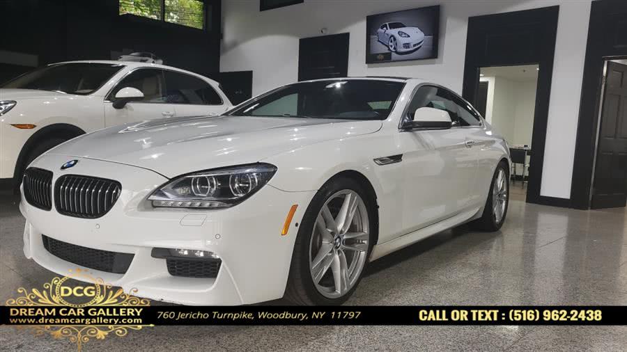 Used 2012 BMW 6 Series in Woodbury, New York   Dream Car Gallery. Woodbury, New York