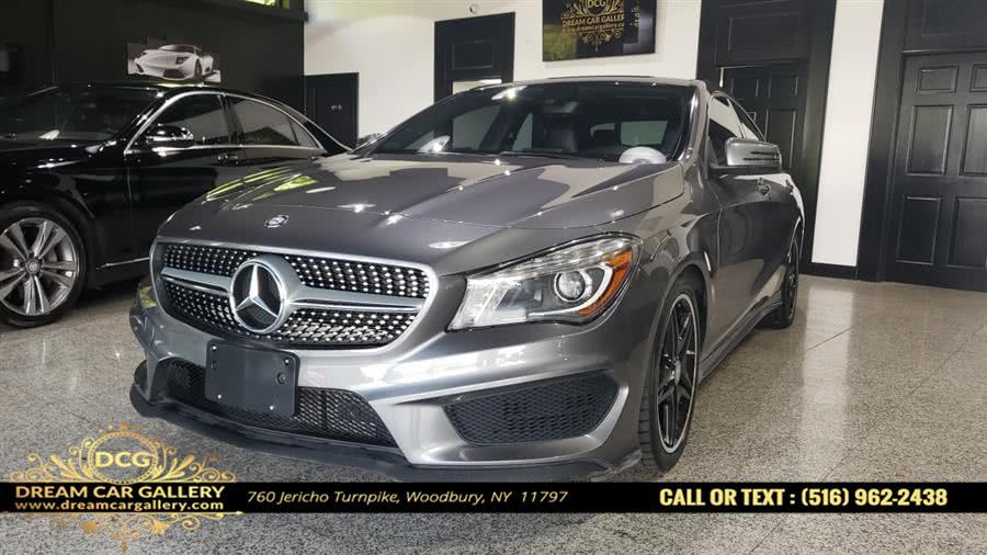 Used 2014 Mercedes-Benz CLA-Class in Woodbury, New York | Dream Car Gallery. Woodbury, New York